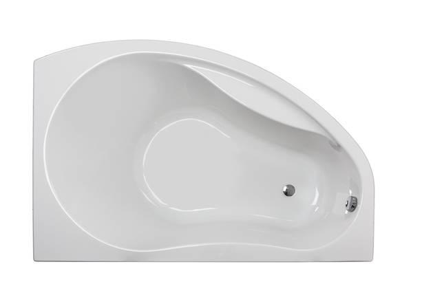 Ванна Promise R 150*100 (з ніжками), фото 2