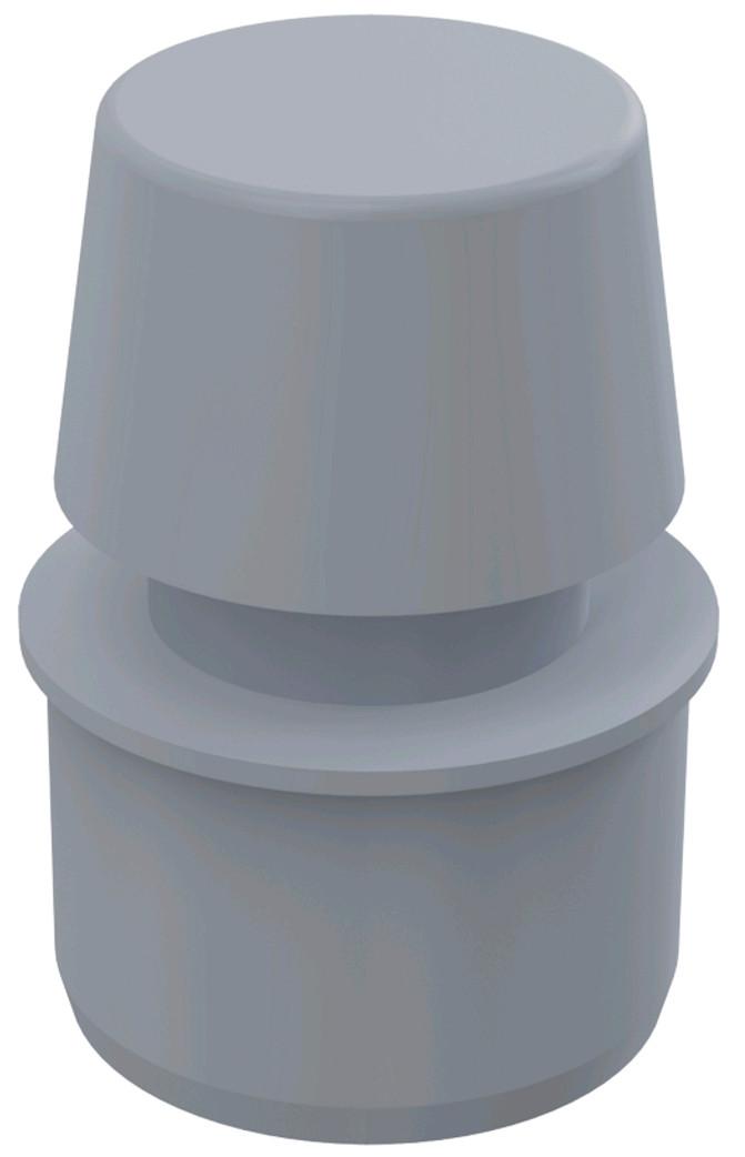 Вентиляційний клапан d40