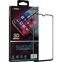 Защитное стекло Gelius Pro 3D для Samsung Galaxy M21 M215 Black