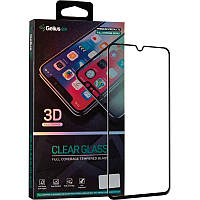 Защитное стекло Gelius Pro 3D для Huawei Y8P Black