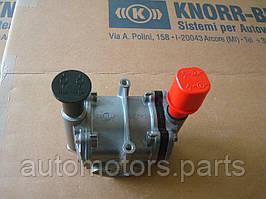 Тормозной кран прицепа, Knorr-Bremse, AE4311 / K015849