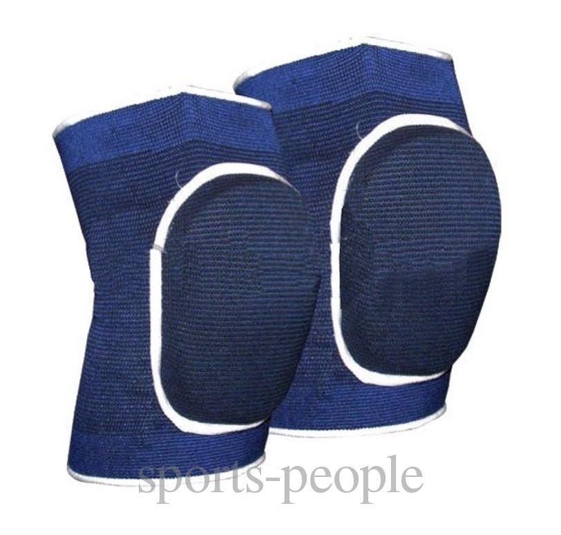 Наколенники с армотизац. подушкой, 15.5*8 см, разн. цвета, 2 ед.