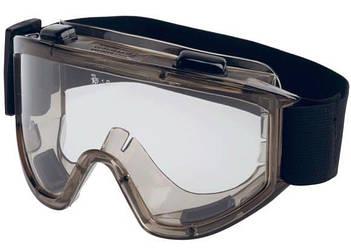 Защитные очки и шлемы