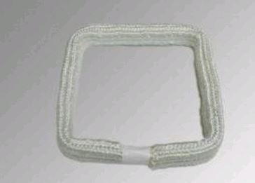 Ущільнювальний шнур 16x16 (для верхніх дверцят)