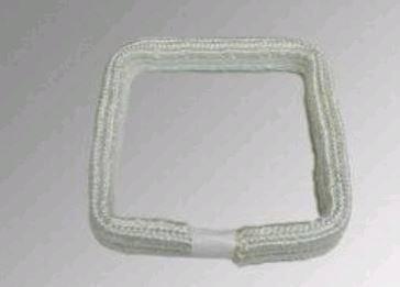 Ущільнювальний шнур 16x16 (для верхніх дверцят), фото 2