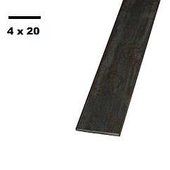 Полоса металева 4*20