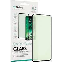 Защитное стекло Gelius Green Life для Samsung Galaxy A21 A215 Black