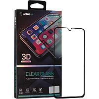 Захисне скло Gelius Pro 3D для Samsung Galaxy A40 A405 Black