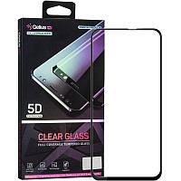 Защитное стекло Gelius Pro 5D Clear для Samsung Galaxy A60 A606 Black