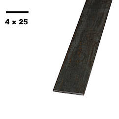 Полоса металева 4*25
