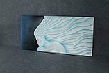"""Керамогранітний обігрівач """"Вітер"""" 600 Вт, фото 2"""