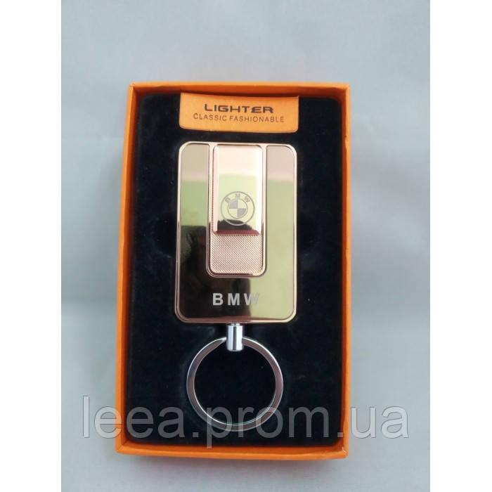 Електроімпульсна запальничка Lighter 811 спіральна usb