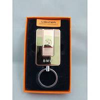 Электроимпульсная зажигалка Lighter 811 спиральная usb