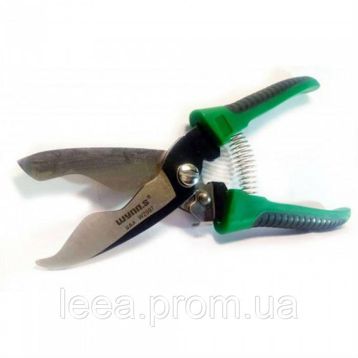 Ножиці садові Wynns 2997 з довгим лезом секатор