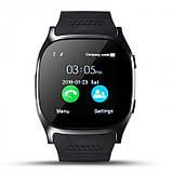 Сенсорные Smart Watch T8 смарт часы умные часы, фото 6