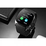 Сенсорные Smart Watch T8 смарт часы умные часы, фото 7