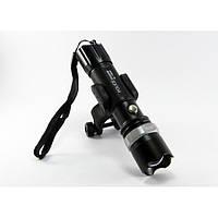 Велосипедний ліхтарик BL T 8626 Q5 + Вело-кріплення