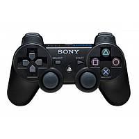 Безпровідний Джойстик Sony Геймпад для PS3 Sony PlayStation PS Чорний