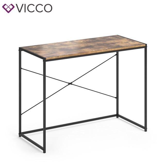 стіл пк в стилі Loft Vicco Fyrk