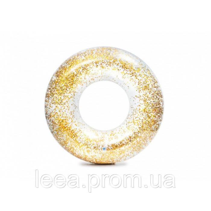 Надувний круг-тюбінг Intex 56274