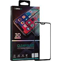 Защитное стекло Gelius Pro 3D для Huawei Honor 8x Black