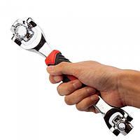 Універсальний торцевий ключ 48 в 1 Універсальний Wrench