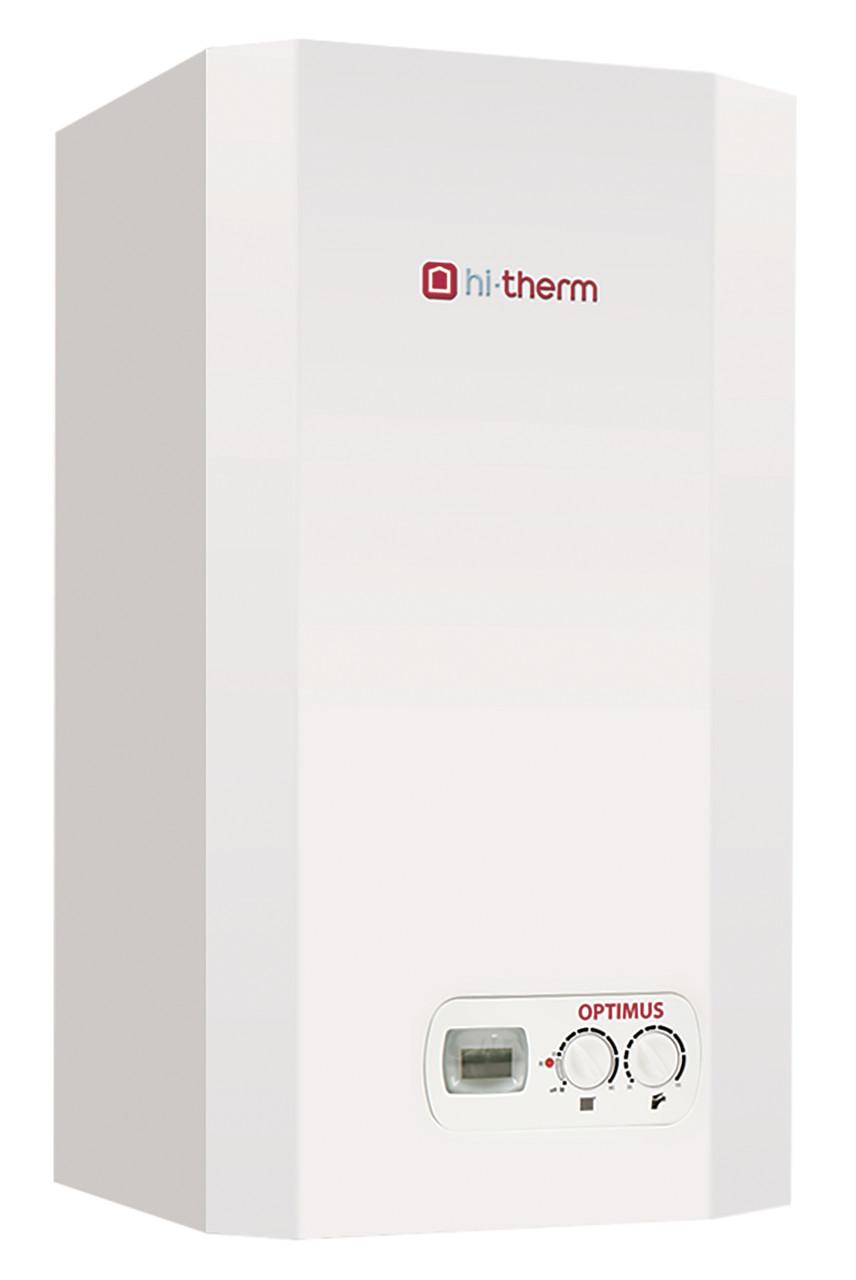 Котел газовый OPTIMUS 32 кВт