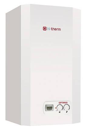 Котел газовый OPTIMUS 32 кВт, фото 2