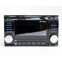 Автомагнітола MP3 USB, AUX FM 9902 2DIN