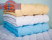 Долговечное и гипоаллергенное одеяло ТЕП «Bright collection» с наполнителем Нollowfiber.