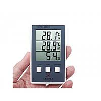 Метеостанція Термометр, Гігрометр CX-201A c виносним датчиком