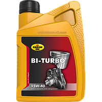 Моторное масло Kroon-Oil BI-TURBO 15W-40 ✔ емкость 1л.