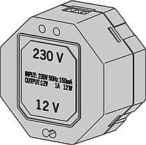 199275 ORAS Пристрій живлення(трансформатор), 230/12V, фото 3