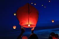 Небесные фонарики, фото 1