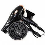 Профессиональный фен для волос Promotec PM-2310 3000Вт, фото 5