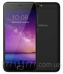 "Смартфон IFoxconn Focus A3 black (2SIM) 5,2"" 2/16GB"