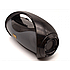 Портативний стерео бумбокс Kimiso KM-S2 (Bluetooth, USB, micro SD, FM, AUX, Mic) Чорний, фото 2