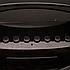 Портативний стерео бумбокс Kimiso KM-S2 (Bluetooth, USB, micro SD, FM, AUX, Mic) Чорний, фото 3