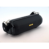 Bluetooth стерео колонка JBL X33 со цветомузыкой USB/BT/FM/AUX/TF, фото 2