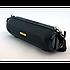Bluetooth стерео колонки JBL X33 зі світломузикою USB/BT/FM/AUX/TF чорна, фото 3