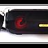 Bluetooth стерео колонки JBL X33 зі світломузикою USB/BT/FM/AUX/TF чорна, фото 5