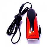 Машинка для стрижки волос Gemei GM-1012, фото 2