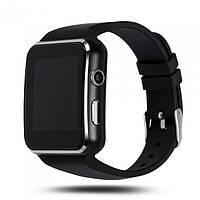 Розумні смарт годинник Smart Watch X6S з слотом під SIM карту