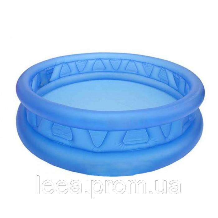 "Бассейн Intex 58431 NP ""Летающая тарелка"" размер 188х46см, объём:782л, от 3 лет"