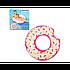 """Круг Intex 56265 NP """"Пончик"""" 107см, от 8-ми лет Розовый, фото 3"""