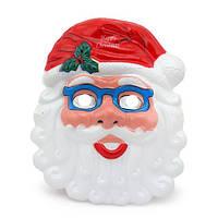 Маска Детская Санта Клаус
