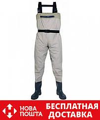 Забродный комбинезон Norfin WHITEWATER