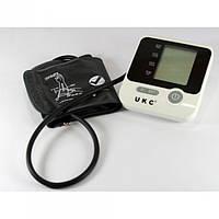 Автоматичний тонометр UKC 8034 вимірювач тиску
