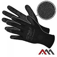 Защитные перчатки Artmas RWgrip kat.1, черный, 8