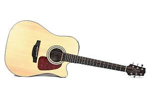 Електро-акустична гітара TAKAMINE GD10CE NS